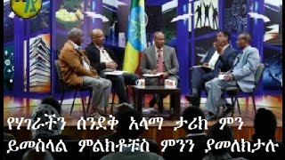 About Ethiopian Flag & Translation