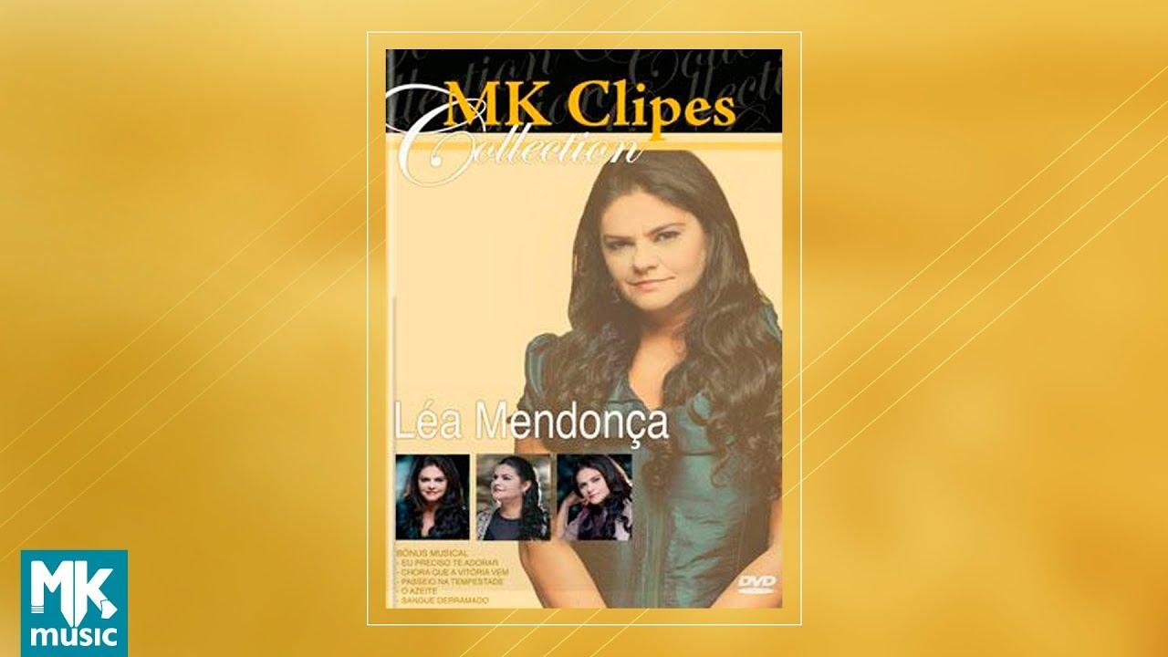 Léa Mendonça - MK Clipes Collection (DVD COMPLETO)