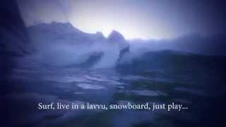 Bjørnøya (teaser)