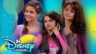 Selena Gomez Guest Stars! | Throwback Thursday | Disney Channel