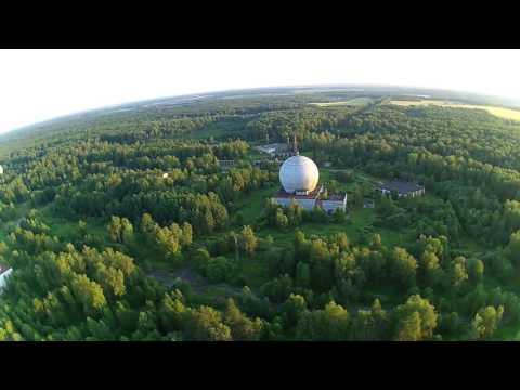 Заброшенные позиции А-35 ПРО Москвы, Наро-Фоминск