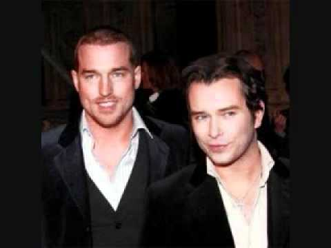 Stephen Gately - I Can Dream