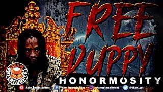 Honormosity - Free Duppy (Ikon Diss) March 2019