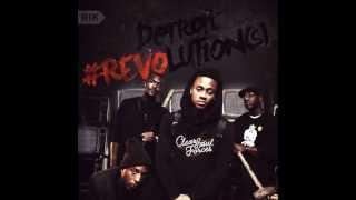 Clear Soul Forces - Detroit Revolution(s) (2012) | (Full Album)