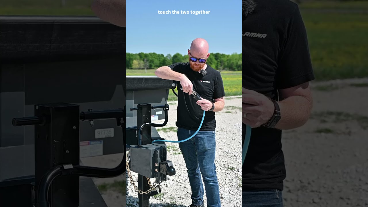 How to Test 7 Way Trailer Wiring Without a Tester