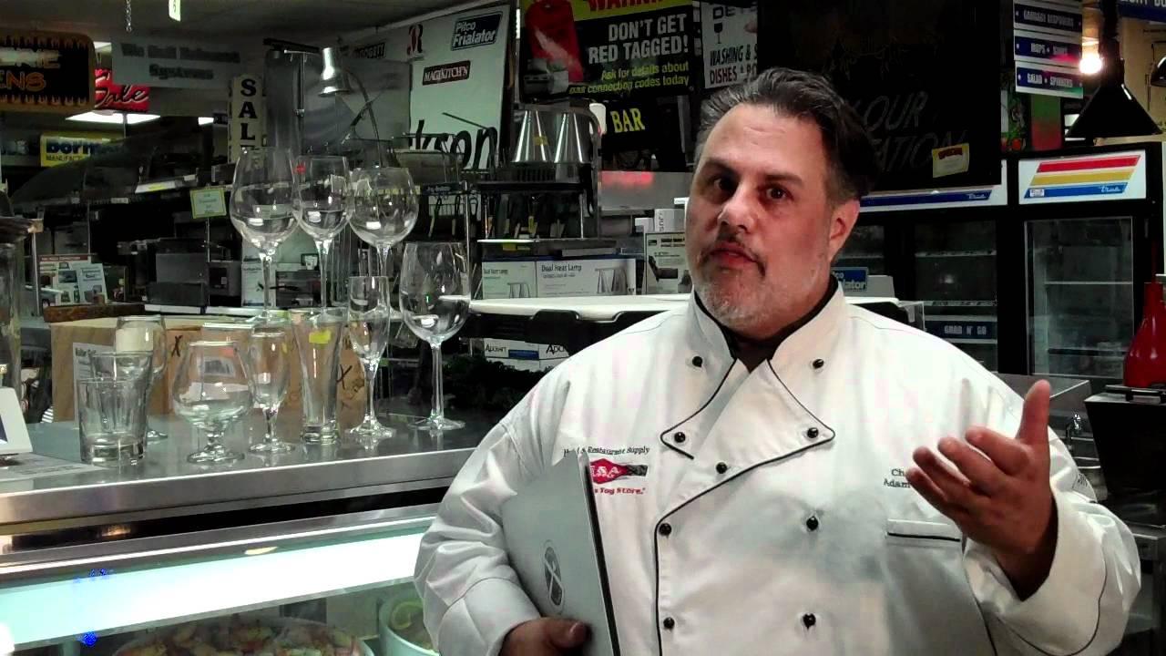 Oneida University Video Blog #5 from Adam Trachtenberg E&A Supply