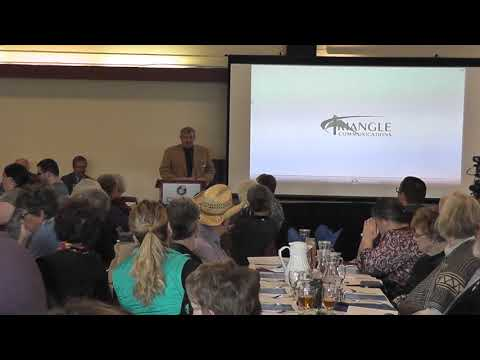 2018 Annual Meeting - Triangle Communications