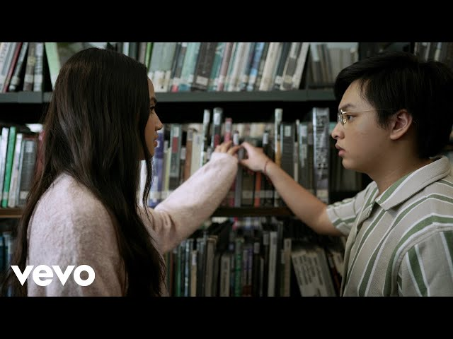 """Arsy Widianto - Hey Cinta (From """"The Way I Love You"""" Original Motion Picture Soundtrack)"""