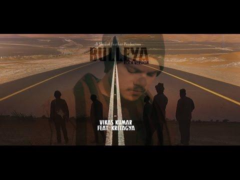 Bulleya - Rock Version| Ae Dil He Mushkil | Pritam |Amit Mishra (latest Cover)