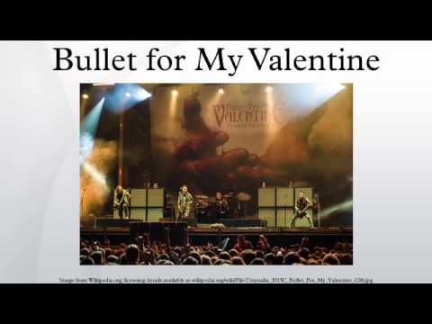 Bullet for My Valentine Mp3