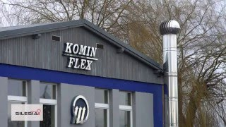 Made in silesia - Kominflex