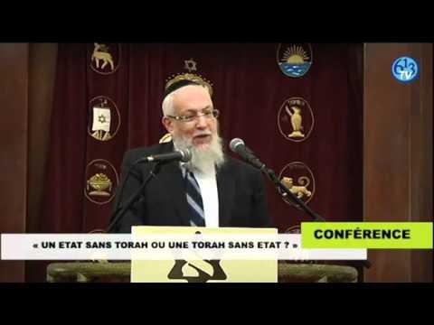 Un Juif Tunisien Peut-il être Loubavitch? La Réponse Du Rav Sitruck