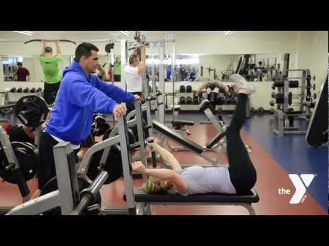CLEVELAND COUNTY FAMILY YMCA 2013 Campaign Video