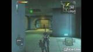 Rogue Ops Xbox Gameplay