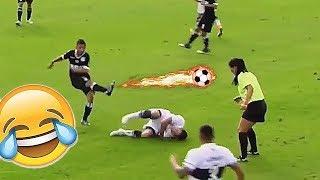 Футбольные вайны | Football vines | Goal | Skills | #23