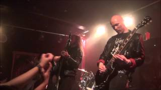 Vampire - The Fen Live @ Truckstop Alaska, Gothenburg 2015