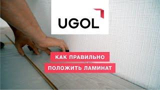 Как положить ламинат, какие типы бывают, что важно знать при выборе - практические советы от UGOL.me