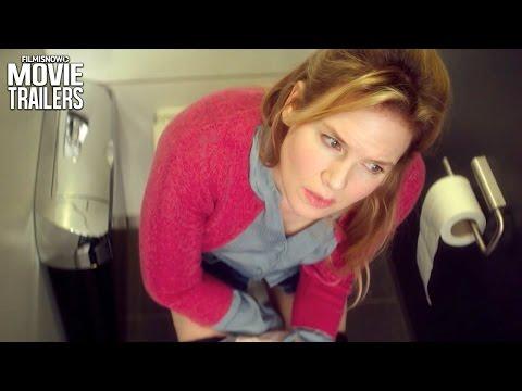Bridget Jones is back and pregnant!   Bridget Jones's Baby Trailer [HD] streaming vf