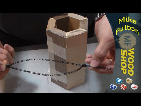 Mike's Mindful Minutes Quick Tip #11 (Wire Ties)