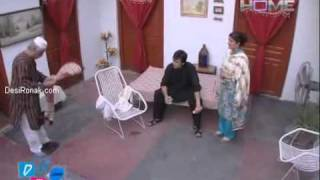 Saat Rang Kay Sapnay - Episode 46 - 12th nov 2011 part 3
