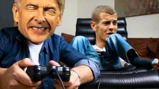 Video Jack's Back (Song) - We welcome Jack Wilshere back to the Premier League download MP3, 3GP, MP4, WEBM, AVI, FLV Januari 2018