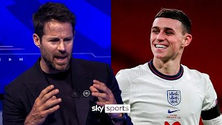 Should Phil Foden start for England at EURO 2020?