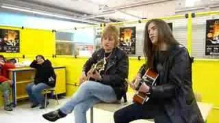 sturm und drang broken live acoustic in karjaa