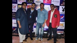 Cricket keeps youth away from vices Sohail Khan at TPL launch.