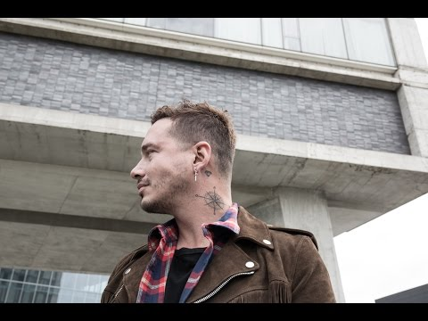 Interview: J Balvin on What to Expect From 'Energía'