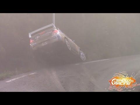 64ème Rallye du Var 2018 - Show Racing