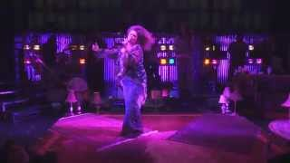 2014 Tony Awards Show Clip: A Night with Janis Joplin