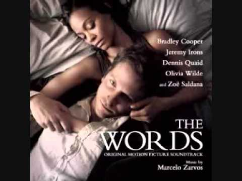The Words Movie Soundtrack