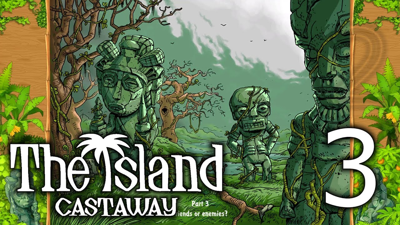 The island castaway download and play on pc | youdagames. Com.