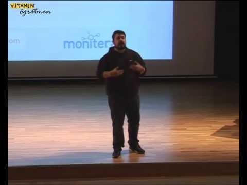 Sosyal Medya Üzerinden Üniversite Eğitimi - Yeni Medya Konferansı