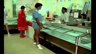 Padamati Sandhya Ragam Movie - Ganapathi Comedy Scene