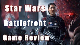Star Wars Battlefront 2 - Game Review