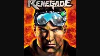 C&C Renegade - In the line of fire