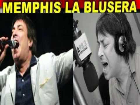 Memphis la Blusera (exitos enganchados Adrián Otero 1958 - 2012)