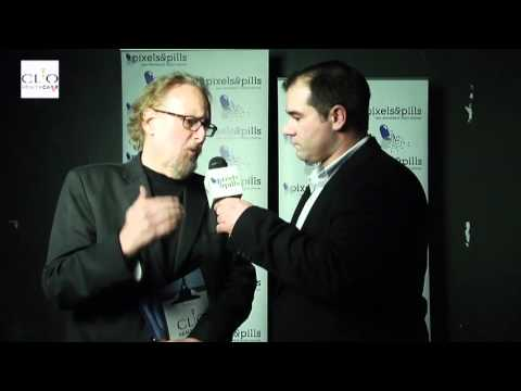 Cline Davis & Mann's Howard Margulies Talks About Creativity Within the Pharma Industry