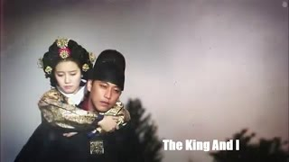 Video The King And I Teaser (Korean Historical Drama) download MP3, 3GP, MP4, WEBM, AVI, FLV Oktober 2017
