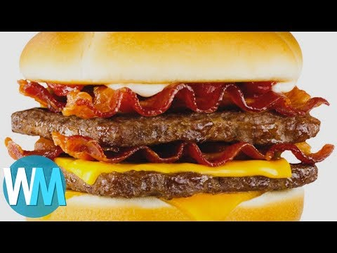 Top 10 Best Wendy's Menu Items