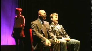 Theatre Rhinoceros: tick, tick...BOOM!