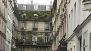 Paris... Off the Beaten Track