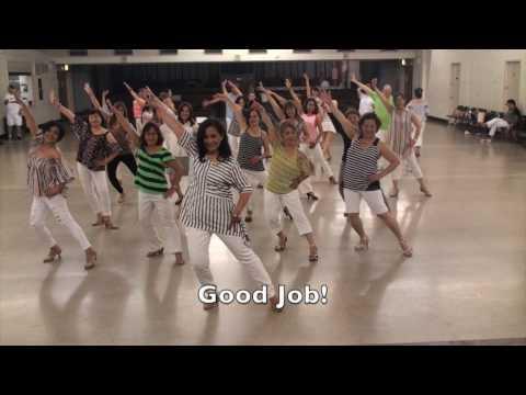 Line Dance: DESPACITO