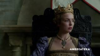 Белая принцесса (мини-сериал) Трейлер 2017