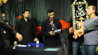 Abbas hamara hain alamdar hamara by Ishaq Khademi