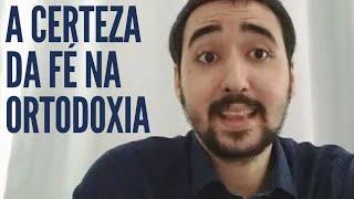 Certeza em: ortodoxia e pietismo, Cp 3, Pt 5, A Certeza da Fé, 29/6/20, Sementes de Fé, Yan Guedes