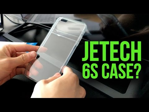iphone 6 case jetech