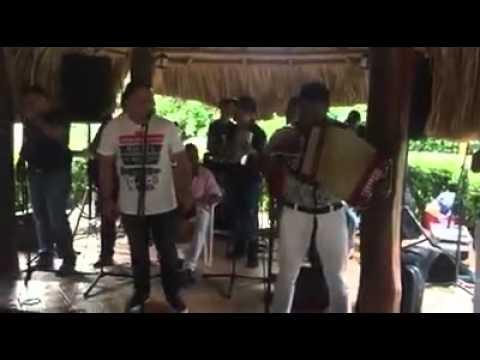 Video de Jean Carlos Centeno & Omar Geles cantando  'Dime que me quieres'
