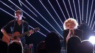 Goldfrapp - Annabel - 6 Music Live